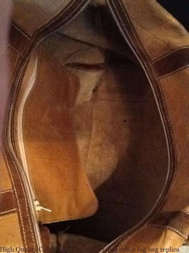 f620b4b1b309 High Quality Céline Mirror Shoulder Bag celine big bag replica ...