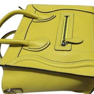 You re viewing  US Céline Designer Replica Yellow Cross Body Bag celine bag  price £1 b056000d06b99